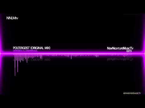 Vernsing & Lindebruus - Poltergeist (Original Mix)