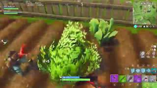 First Fortnite video! Funny fortnite game play.