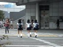 Japanese School Girl Sailor Suits Video