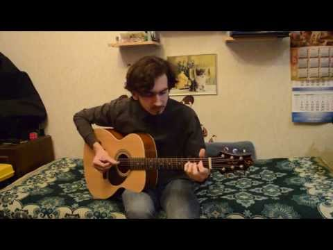 Jonathan Coulton - Want You Gone Fingerpick