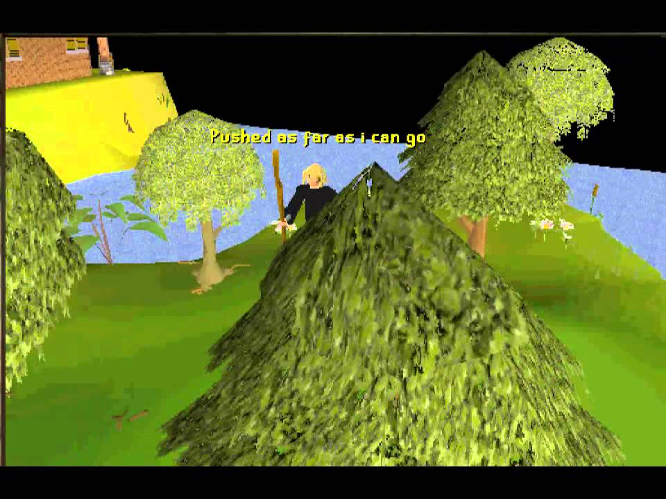 2007 RuneScape - RSMV - In the end, linkin park - YouTube