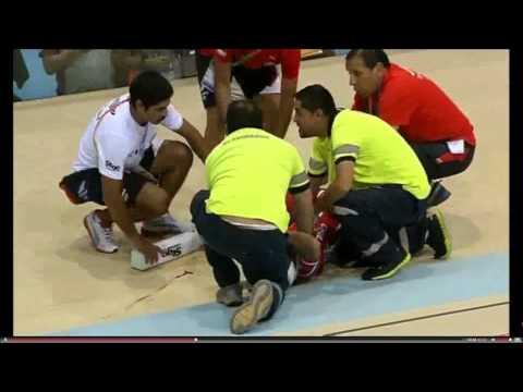 Grave Accidente Equipo Chileno Ciclismo - Irene Aravena