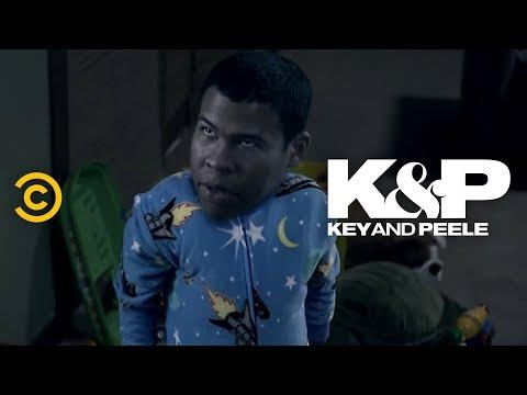 Key & Peele: Baby Forest