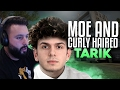 Moe And Tarik (Curly)!