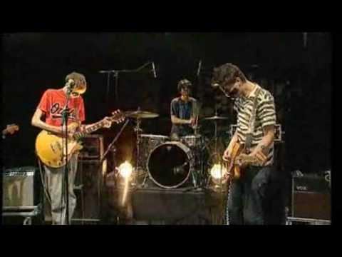 Deerhunter - Nothing Ever Happened (live)