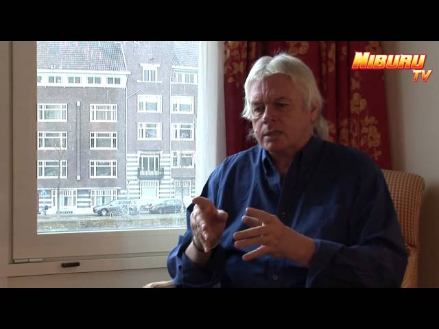 David Icke on Dutch TVNiburu [HD720p] 'The New Reality Show'