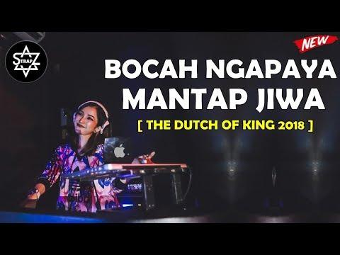 DJ BOCAH NGAPAYA MANTAP JIWA FUNKY DUTCH 2018 [ THE DUTCH OF KING ] BY - BANGTRAP - DJ SKYZO TRAP