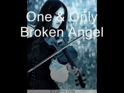 Arash  Ft. Helena broken Angel (lyrics) video