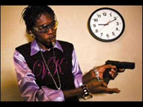 Vybz Kartel - Rough Sex (ft. Delicious) video