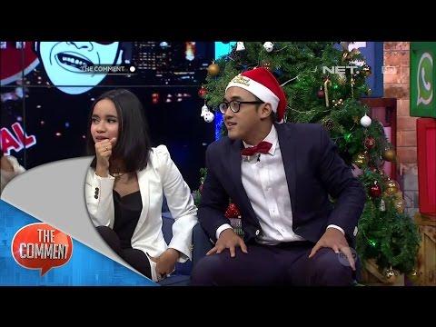 The Comment Liburan Natal Bersama - GAC Orang orang Menyambut Natal