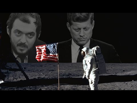 Faking the Moon Landing - Stanley Kubrick & NASA's Noble Lie with Bart Sibrel