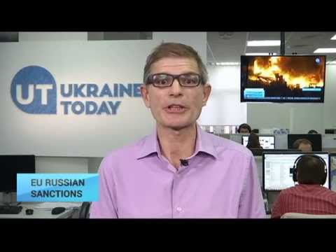 EU Russian Sanctions: West says will continue sanctions despite terrorist attacks