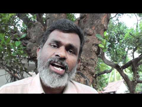 Kv Ganesh, Director, Rangachethana, Thrissur video