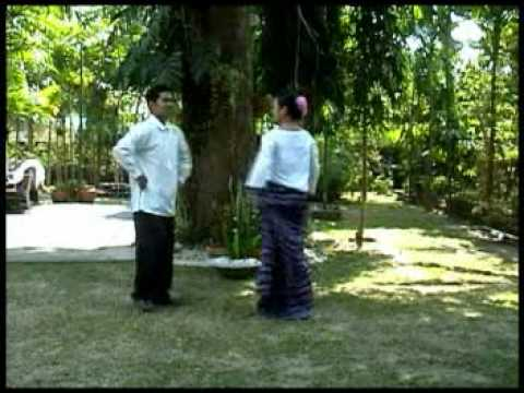 Philippine Folk Dance Carinosa video