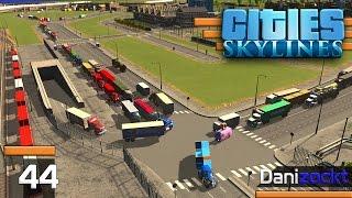 Cities: Skylines    Optimierungs-Umbau    Season 6 #44