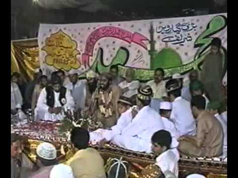 Saif Ul Malook(hafiz Hamid Sharif )part (1)punjabi Arifana Kalam.by Visaal - video