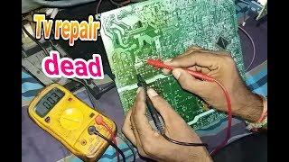Download Tv repair ,dead tv power ok,but output fault,/hindi. 3Gp Mp4