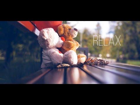 Relax -  Tylko Całuj Mnie (Oficjalny Teledysk) 2015 NOWOŚĆ