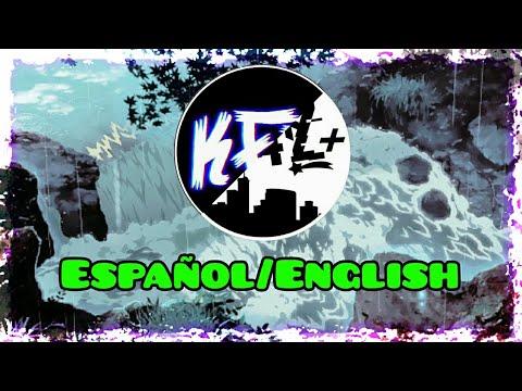 Kotori & JVNA - Waterfall [Letras/Lyrics Español/English] (With Kazuma RTz•)