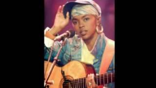 Watch Lauryn Hill Social Drugs video