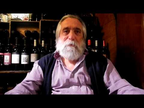 Intervista a Nello El Greco