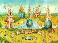 The Garden of Earthly Delights (Hieronymus Bosch