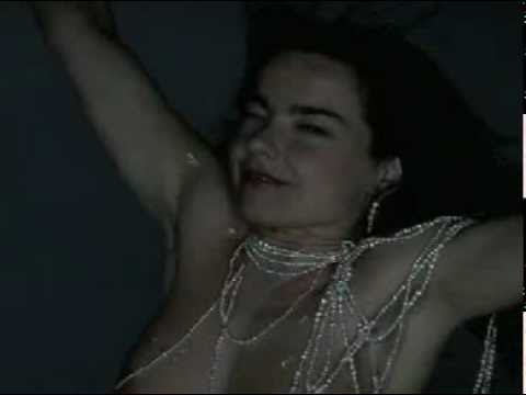 Björk - Pagan Poetry - Official Music Video