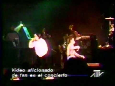SERVANDO Y FLORENTINO TRAGEDIA Y MUERTE EN PERU 5/8/1997