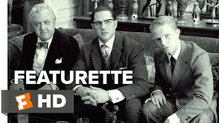 Legend Featurette - London in the 1960s (2015) - Tom Hardy, Emily Browning Movie HD
