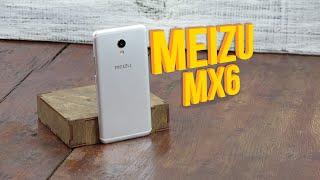 Meizu MX6: распаковка рядом с Xiaomi Redmi Pro. Первое впечатление - unboxing - покупка