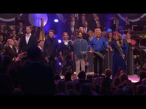 Sveriges Radio fyller 90 år - Galakonsert