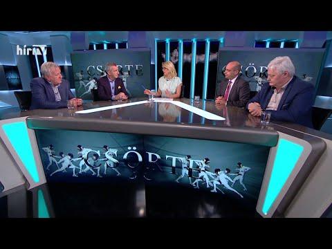 Csörte (2020-06-10) - HÍR TV
