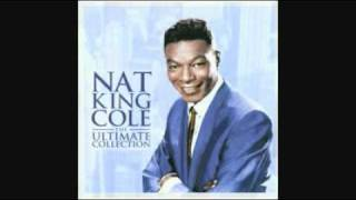 Nat King Cole Love Letters 1957
