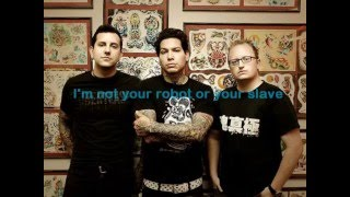 Watch MXPX Middlename video