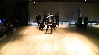 IKON- Love scenario dance practice