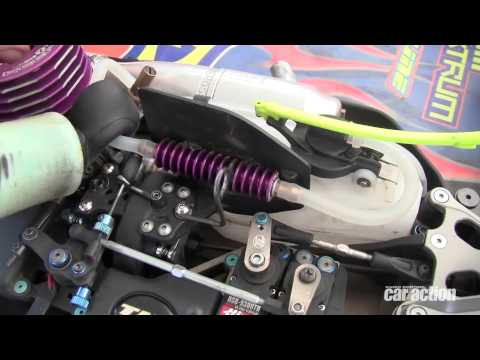Fuel saving tips with TLR's Adam Drake