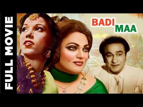 BADI MAA -  Ishwarlal, Noor Jehan, Meenakshi, Dada Salvi, Yakub