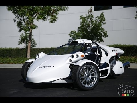 Campagna T-Rex For Sale >> 2014 Campagna T-Rex 16S Review - YouTube