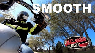 1 tip to make your motorcycle shifts quicker & smoother