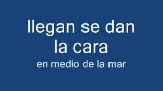 Watch Mana Lluvia Al Corazon video