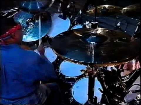 Rypdal - Bailey - Cobham @ Jazzfestival Viersen 1994 - Part1