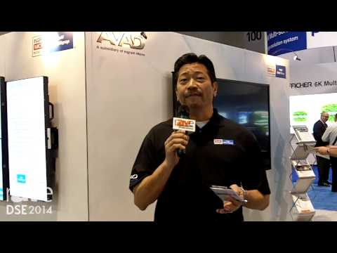DSE 2014: Ingram Micro Talks About Its Offerings in Business Development, Technical Support and More