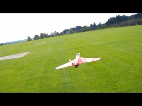 Thundercat on Blitz Rc Thundercat Edf Jet    4s  Proper