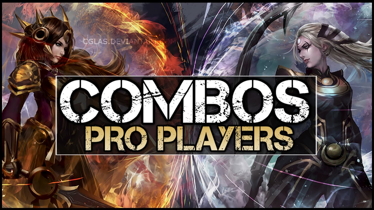 Best Wombo Combos by League of Legends Pros