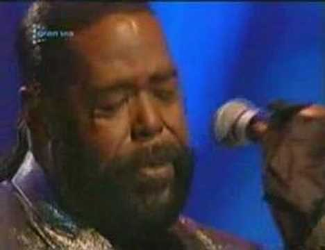 Thumbnail of video Luciano Pavarotti & Barry White