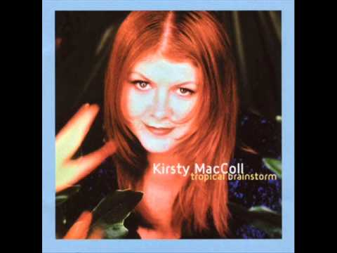 Kirsty Maccoll - Good for Me