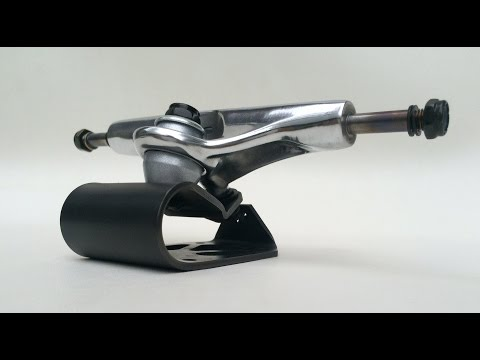 Avenue Skate Trucks - Officially available on Kickstarter April 22nd 2015