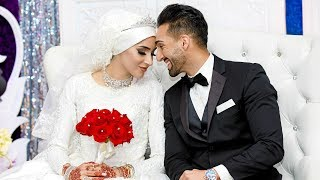 SHAM & SAHER | Official Wedding Reception