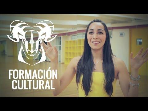Formación Cultural del Tec de Monterrey Campus Querétaro