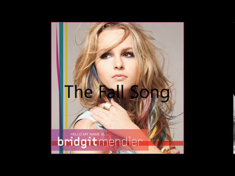 Bridgit Mendler - Hello My Name Is (Full Album)